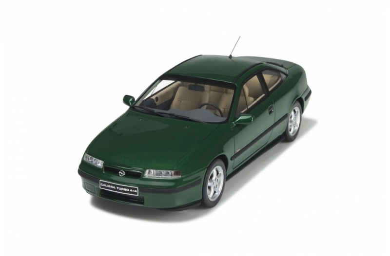 Opel Calibra Turbo 4x4 1996 1:18 Ottomobile